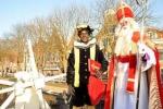 De activiteit 'Intocht Sinterklaas Spaarnedam' van Sinterklaas Spaarnedam wordt u aangeboden door dekleineladder.nl uit Haarlem