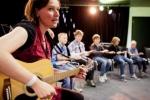 De activiteit 'Op zaterdag 1 oktober vindt er een workshop Jazz4kids plaats' van De Jopenkerk wordt u aangeboden door dekleineladder.nl uit Haarlem