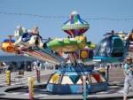 De activiteit 'Kids Fun World' van Boulevard Zandvoort wordt u aangeboden door dekleineladder.nl uit Haarlem