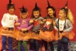 De activiteit 'Dansworkshop met als thema Heksen' van Kinderdans wordt u aangeboden door dekleineladder.nl uit Haarlem
