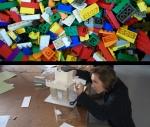 Verjaardagsfeestjes | ABC Architectuurcentrum Haarlem in Haarlem-Centrum KINDERPARTIJTJES 1) Een creatief knutselfeestje: Ontwerp en maak een 3D model van karton, piepschuim en/of andere materialen. 2) Of kom bouwen met LEGO: We hebben wel 60 000 steentjes om individueel of samen wat te maken.
