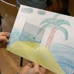 De activiteit 'Kunst en Vliegwerk - Workshop Bewegende tekening' van Teylers Museum wordt u aangeboden door dekleineladder.nl uit Haarlem
