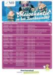 De activiteit 'Meivakantie in het Boerhaavebad' van Boerhaavebad Haarlem wordt u aangeboden door dekleineladder.nl uit Haarlem
