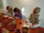 De activiteit 'Middeleeuws knutselen' van Archeologisch Museum Haarlem wordt u aangeboden door dekleineladder.nl uit Haarlem