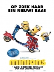 De activiteit 'Minions 3D' van Circus Zandvoort wordt u aangeboden door dekleineladder.nl uit Haarlem