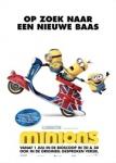 De activiteit 'MINIONS | NL' van Pathe Haarlem wordt u aangeboden door dekleineladder.nl uit Haarlem