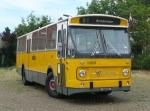 Zo zag de bus er vroeger uit! bij NZH-vervoersmuseum. Wil je zien hoe de bussen en de trams eruit zagen toen, je papa en mama of zelfs je opa en oma nog kinderen waren. Kom dan kijken bij het NZH-vervoermuseum.<br><br>Kinderen t/m 4 jaar zijn gratis