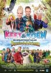 De activiteit 'Keet & Koen en de speurtocht naar Bassie & Adriaan' van Pathe Haarlem wordt u aangeboden door dekleineladder.nl uit Haarlem