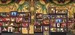 Poppenhuis in de spotlights bij Frans Hals Museum. Jong en oud kan vanaf 6 juli genieten van een zaal vol poppenhuiskamers in het Frans Hals Museum. Op basis van bestaande 17e en 18e -eeuwse poppenhuizen is een fabelachtige collage gemaakt van 70 kamers, waarvan een deel in 3D.