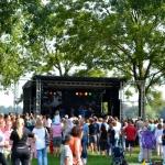 De activiteit 'Festival Schalkwijk aan Zee 2016' van Molenplas park wordt u aangeboden door dekleineladder.nl uit Haarlem