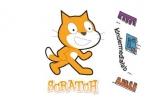 De activiteit 'Scratch' van Bibliotheek Zandvoort wordt u aangeboden door dekleineladder.nl uit Haarlem