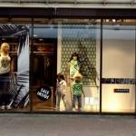 Kindermode | Shoeby Haarlem in Haarlem-Noord Shoeby ontwerpt en ontwikkelt eigen collecties. Exclusief bij Shoeby zijn verkrijgbaar: het dameslabel Eksept, het herenlabel Cult Edition, en voor kids de eigen labels Jill, Jilly, MTC en Mitch. Bij Shoeby draait alles om jou! In elke Shoeby winkel is er daarom een personal shopper aanwezig