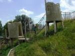 Welkom in het leukste speelbos van Nederland! bij Speelbos Meermond. In 2012 is in Park Meermond een avontuurlijke speelplek aangelegd: Speelbos Meermond. De aanleg van de speeltoestellen is een project van Speelmij. Binnen Park Meermond loopt het duurzaamheidspad. Op dit pad leer je alles over natuur, milieu en duurzaamheid.<br>open zonsopkomst tot zonsondergang.
