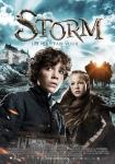 De activiteit ' Storm: Letters Van Vuur' van Circus Zandvoort wordt u aangeboden door dekleineladder.nl uit Haarlem
