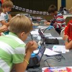 De activiteit 'Summerschool Animaties maken' van Het Badhuis wordt u aangeboden door dekleineladder.nl uit Haarlem