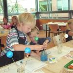 De activiteit 'Workshop Planetarium' van Teylers Museum wordt u aangeboden door dekleineladder.nl uit Haarlem