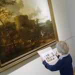 De activiteit 'Zoek je zelf' van Frans Hals Museum wordt u aangeboden door dekleineladder.nl uit Haarlem