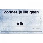 De activiteit 'Hazeveld & Van Voskuylen speelt 'Zonder jullie geen #ik' ' van Hart Haarlem wordt u aangeboden door dekleineladder.nl uit Haarlem