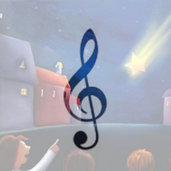 Kerstliedjes Liedjes Versjes Thuis Met Dekleineladdernl
