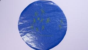 Laat je kind een mooie sterren tekening maken met wasco krijtjes