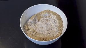 Voeg ook het Oerzoet toe van ongeraffineerd suikerrietsap